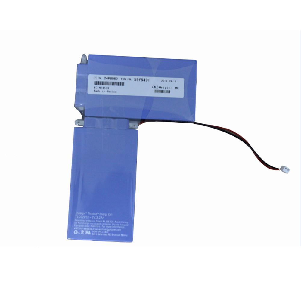 24P8062 Laptop akku Ersatzakku für IBM CONTRLR CACHE DS4100/DS4300 Batterien