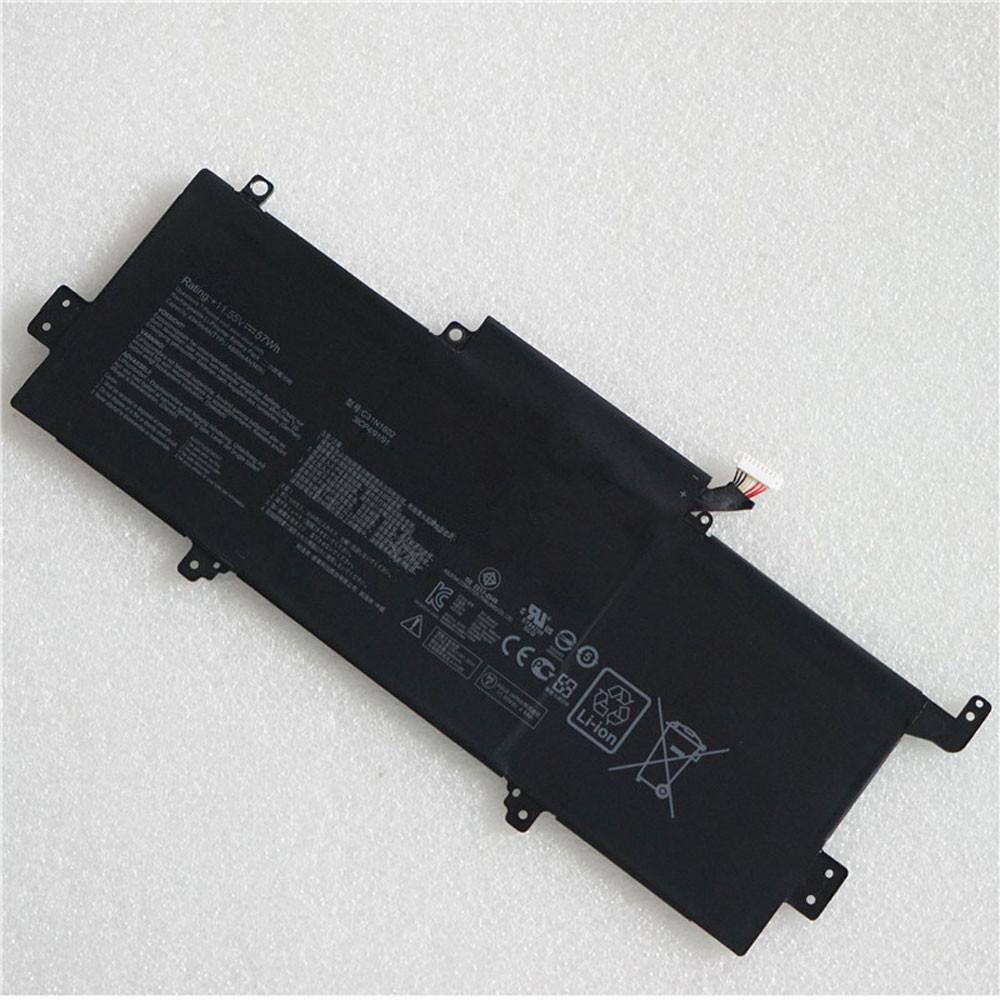 Asus C31N1602 batteries - Acheter 57Wh 11.55V C31N1602 batterie d'ordinateur portable