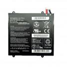 5200mAh/20WH 3.75V PA5218U-1BRS Replacement Battery for Toshiba PA5218U-1BRS