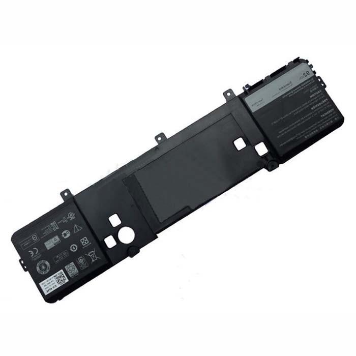 92Wh DELL Alienware 15 (ALW15ED-1828)191YN ALW15ED  Replacement Battery 191YN ALW15ED 14.8V