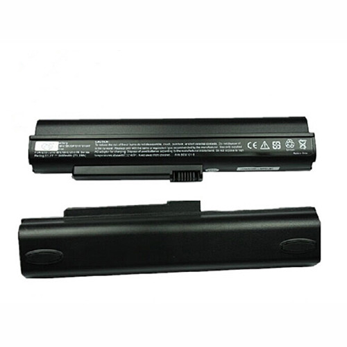 4400mAh BENQ Joybook Lite U101 LC05 LK05 SC02 SK02 6Cell Replacement Battery 916T8120F SQU-812 DHU100 11.1V