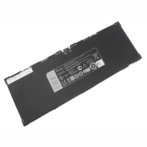 32Wh Dell Venue 11 Pro (5130) Tablet Replacement Battery 9MGCD XMFY3 312-1453 VYP88 7.4V