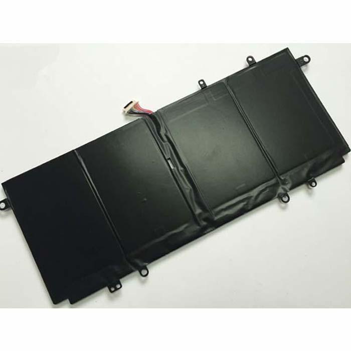 51WH/6750mAh HP Chromebook 14-Q 14-Q000 TPN-Q134 Replacement Battery A2304XL 7.4V