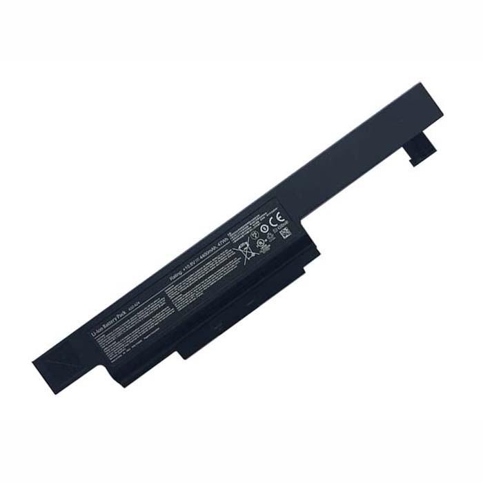 4400mAh MSI CX480 CX480MX Medion Akoya E4212 Medion MD97823 MD98039 Replacement Battery A32-A24 10.8V