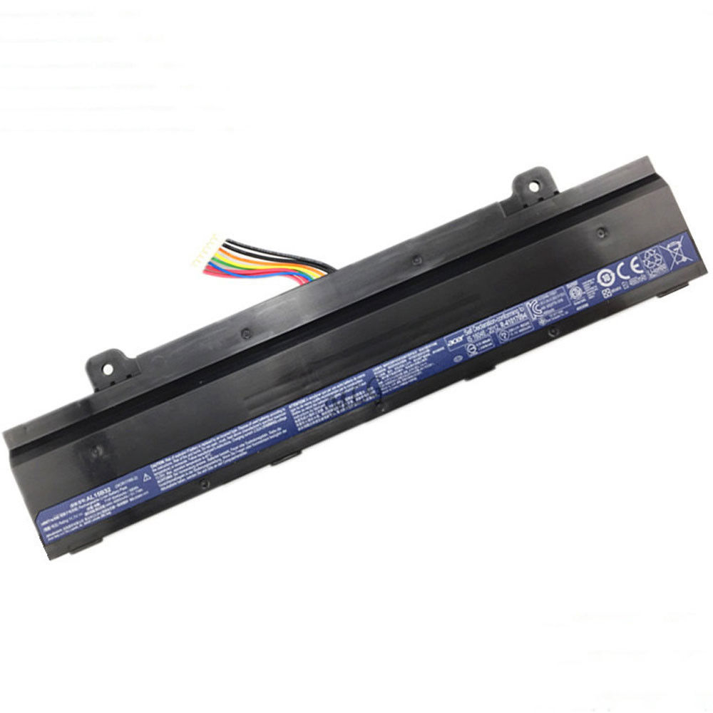 56Wh/5040mAh Acer Aspire V5-591G Series Replacement Battery AL15B32 11.1V