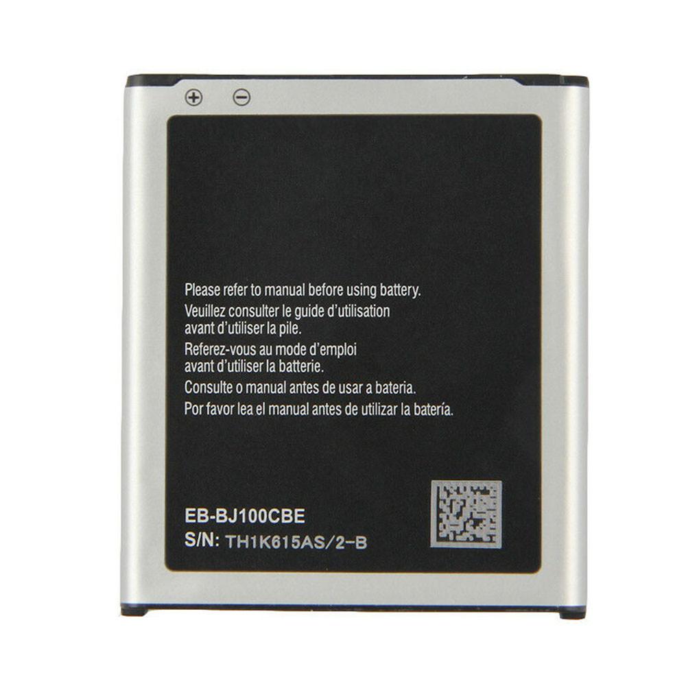 1850mAh/7.13WH 3.85V/4.4V EB-BJ100CBE Replacement Battery for Samsung J1 j100 J100F/D J100H J100FN J100M NFC
