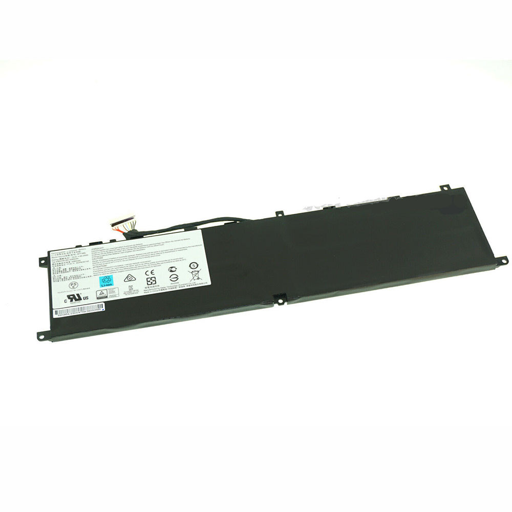 5380mAh/80.25WH 15.2V BTY-M6L Replacement Battery for MSI GS65 STEALTH MS-16Q4