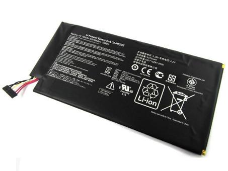5070mAh/19WH Asus Memo Smart Pad 10.1 Tablet C11-ME301T OEM Battery 5070mAh GB/T18287-2000 Replacement Battery C11-me301t 3.75V