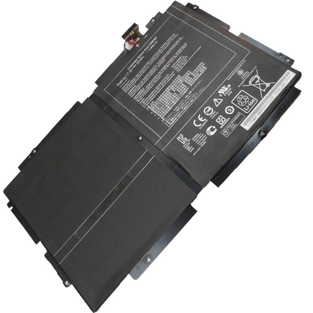 30WH ASUS T300FA Series Replacement Battery C21N1413 7.6V