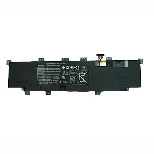 44Wh / 4000MAh ASUS S400 S400E Series Replacement Battery c21-x402 C31-x402 11.1V(not compatible 7.4v-38WH)