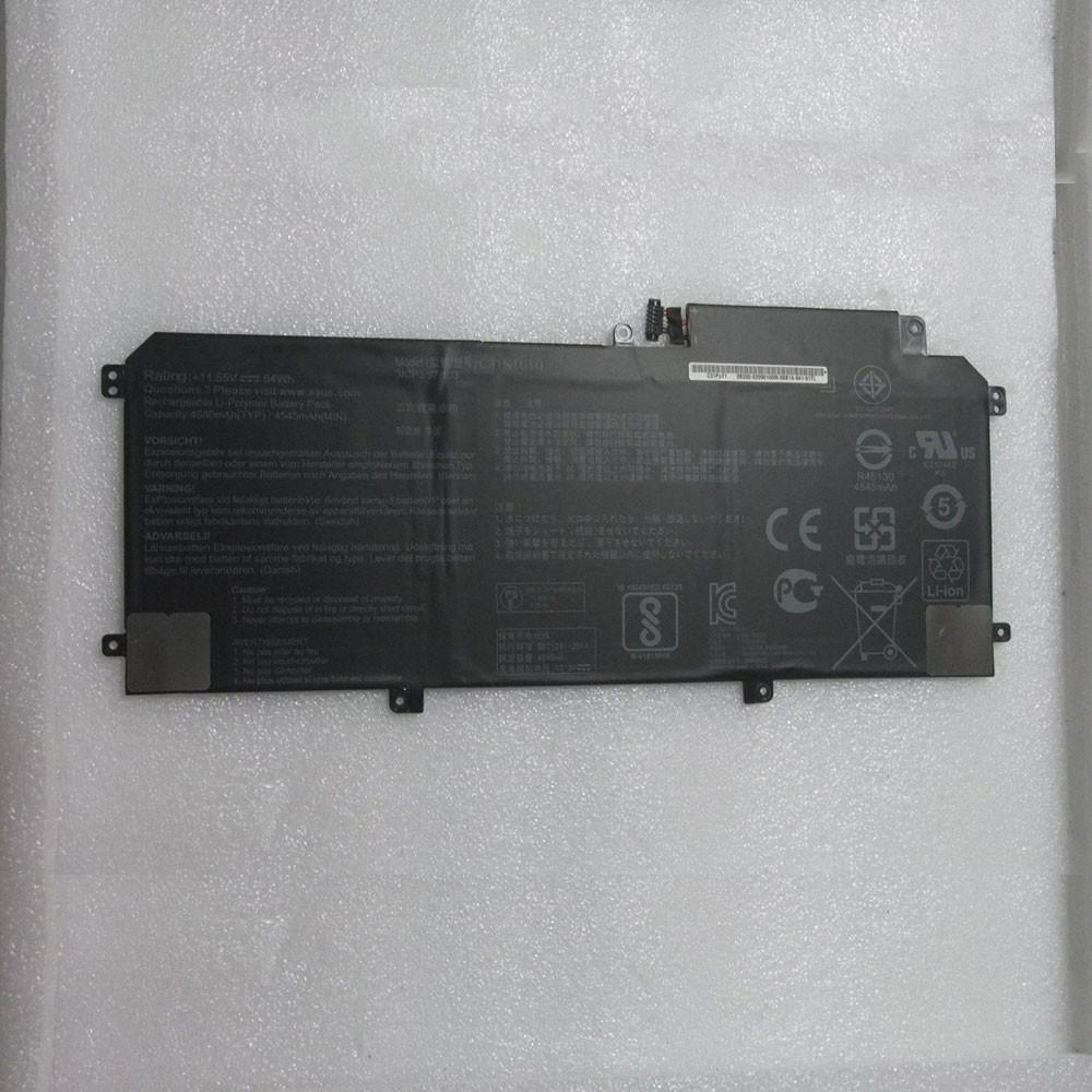 54wh/4680mAh 11.55V C31N1610 Replacement Battery for Asus ZenBook UX330CA Series