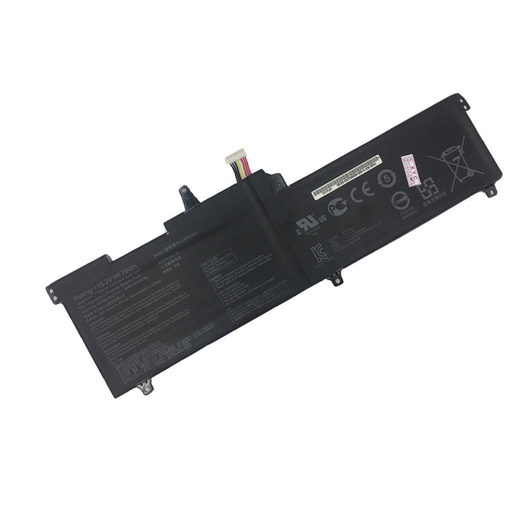 76Wh 15.2V C41N1541 Replacement Battery for Asus ROG Strix GL702V GL702VT GL702VM Series