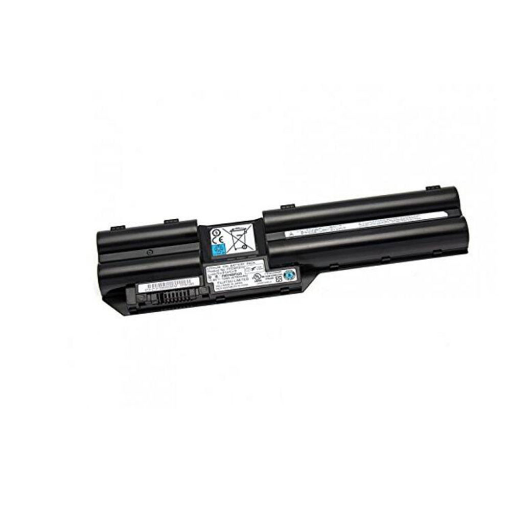 6700mAh/72Wh 10.8V FPCBP373 Replacement Battery for Fujitsu Lifebook T734 T732 T902