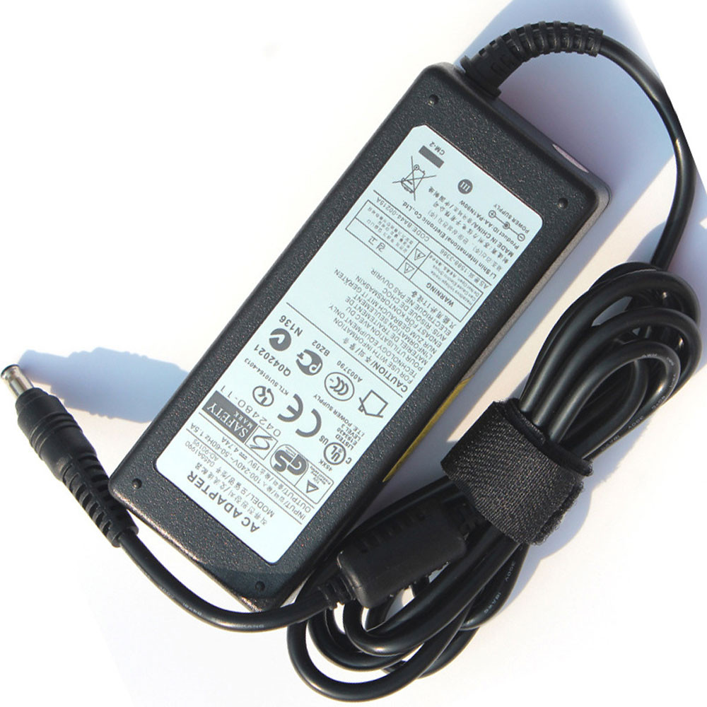 90W Charger Adapter and Cord for Samsung NP700Z5C-S02US AD-9019S