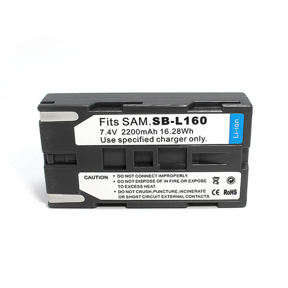 2.2Ah/16.28Wh 7.4V HYLB-1061B Replacement Battery for Samsung SC-W SC-W61 SC-W62