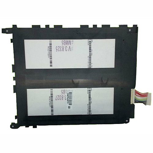 27WH Lenovo IdeaPad K1 Tablet PC Replacement Battery L10M2121 7.4V