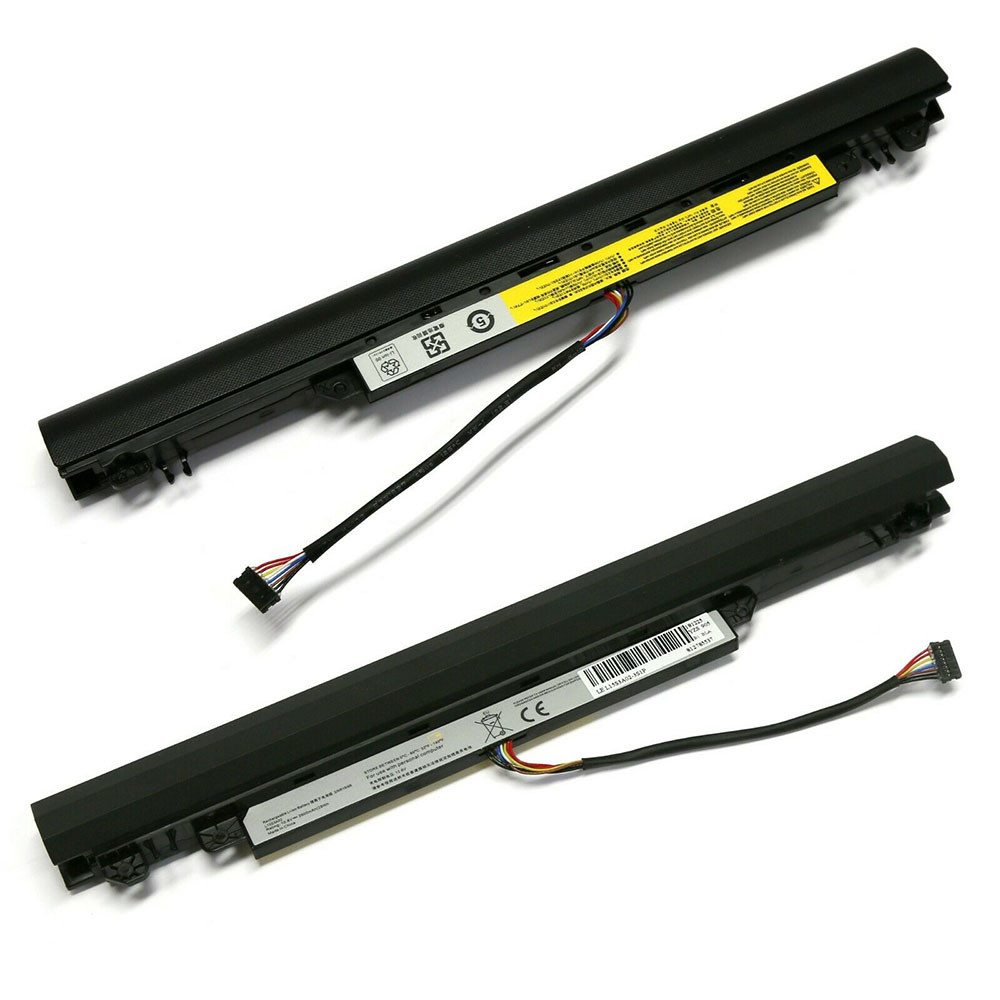 2200mAh/24WH 10.8V L15L3A03 Replacement Battery for Lenovo IdeaPad 110-14IBR 110-15IBR
