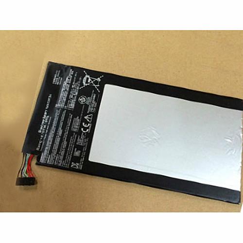 19WH / 4920mAh Asus Memo Pad ME102A 10.1 tablet Replacement Battery C11P1314 PP11LG149Q 3.75V