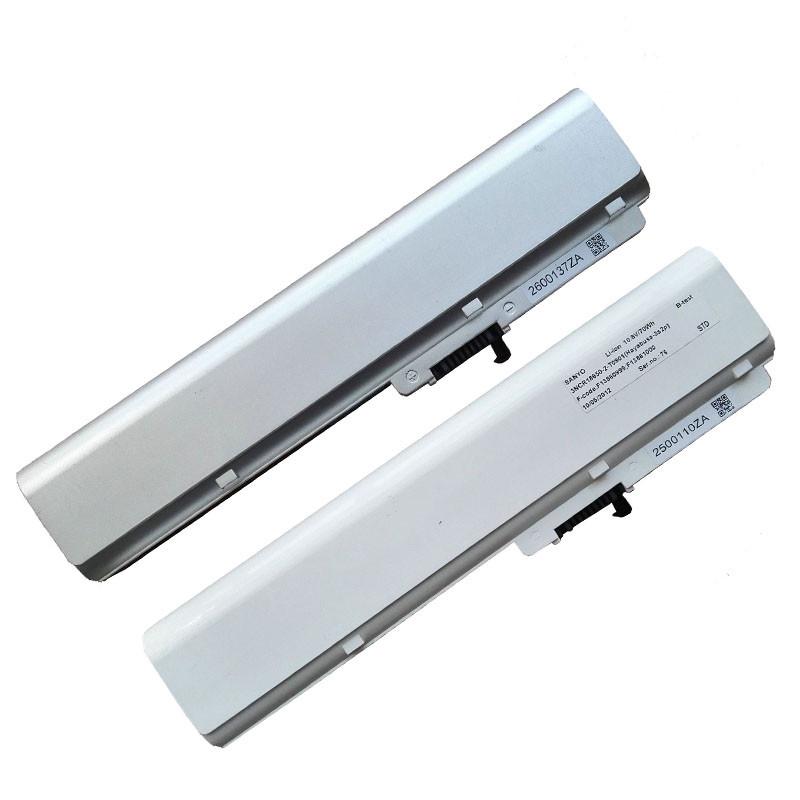3350mAh Nec PC-VP-BP90 OP-570-77012 series Replacement Battery PC-VP-BP90 10.8V