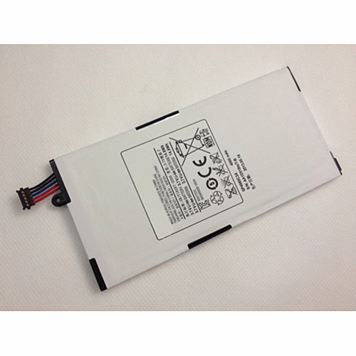 4000mAh Samsung Galaxy Tab 7.0 GT-P1000 131202183440 Replacement Battery SP4960C3A 3.7v