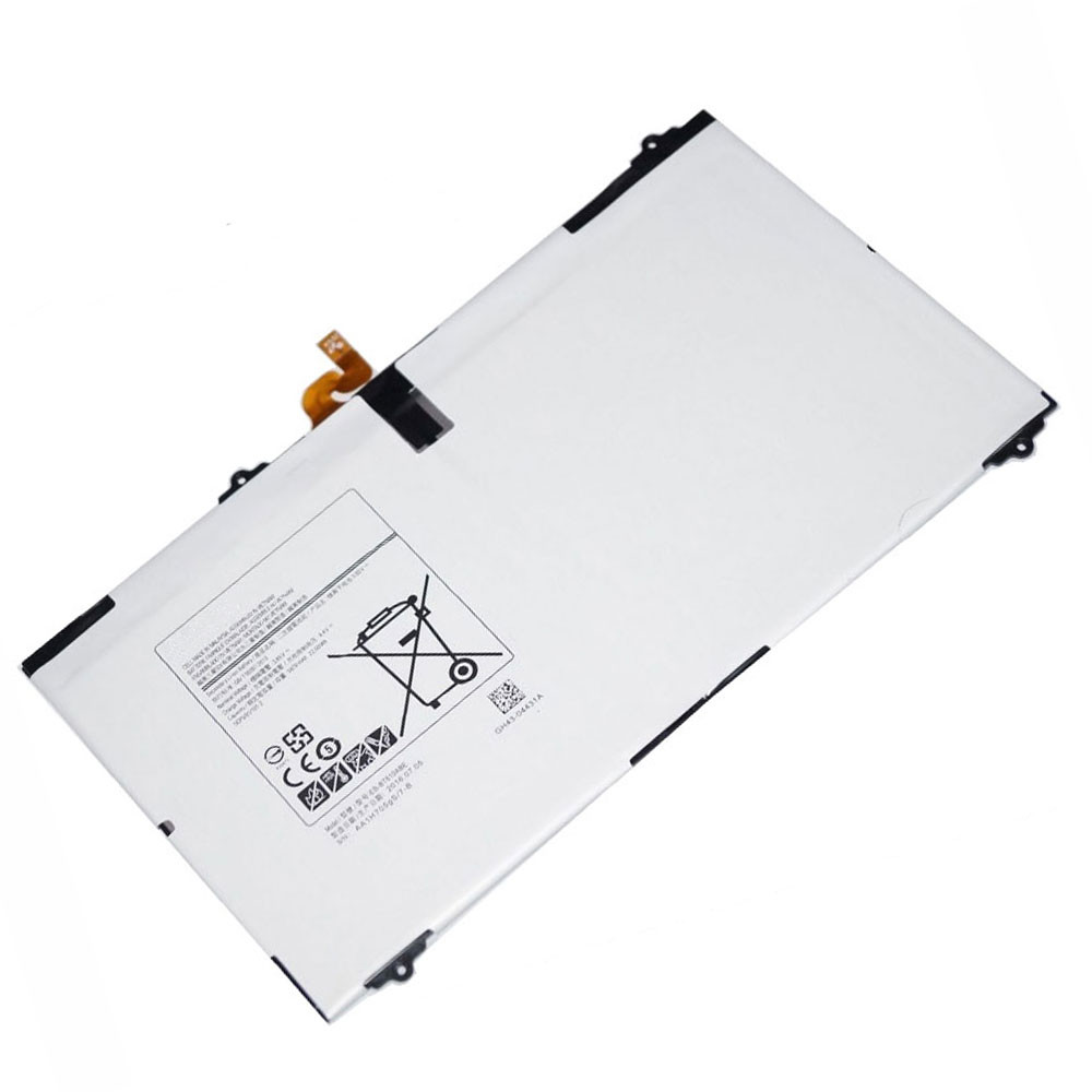 5870mAh 3.85V EB-BT810ABE Replacement Battery for Samsung Galaxy Tab S2 9.7 SM-T817A SM-T817P SM-T817R4 SM-T817T SM-T817V SM-T817W