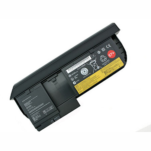 66wh Thinkpad X220 Tablet X220i Tablet X230 Tablet Replacement Battery 0A36317 0A36286 11.1V