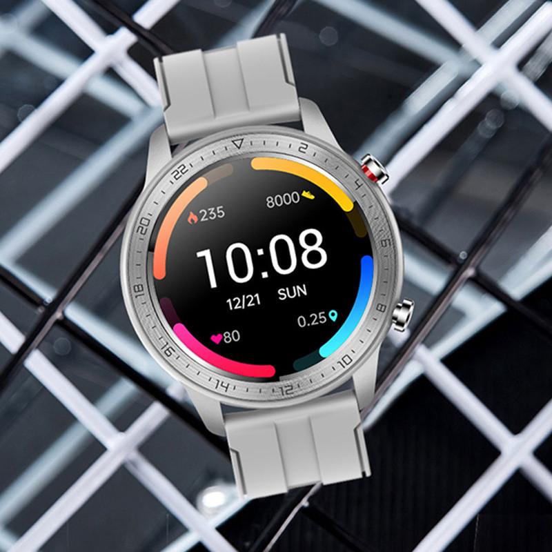 Sports Watch Smart Bracelet MX13 Smart Watch Women's Wristwatch Men's Watches Smartwatch 2021 Heart Rate Monitor Smart Clock
