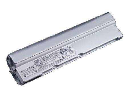 4400mAh Panasonic Toughbook CF-T2 T2 CF-T1 R1 Replacement Battery CF-VZSU24 CF-VZSU24A CF-VZSU24B 7.4v
