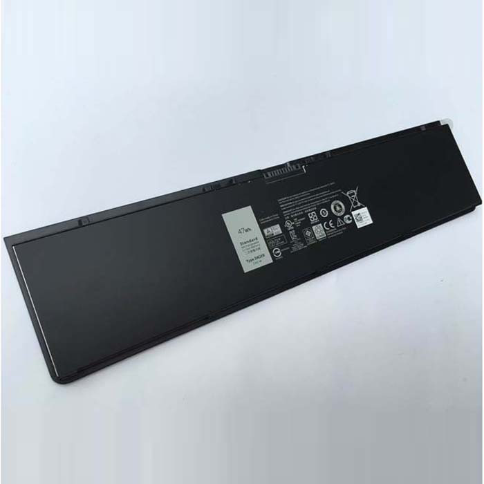 47WH Dell Latitude E7440 Ultrabook 7000  Replacement Battery F38HT PFXCR G0G2M 7.4V(Not compatible 11.1V)
