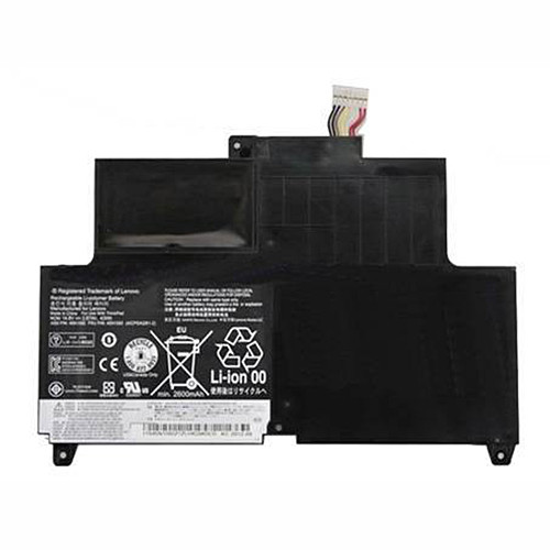 43Wh/2.87Ah LENOVO ThinkPad Edge S230u Replacement Battery 45N1092 45N1093 4ICP5/42/61-2 14.8V