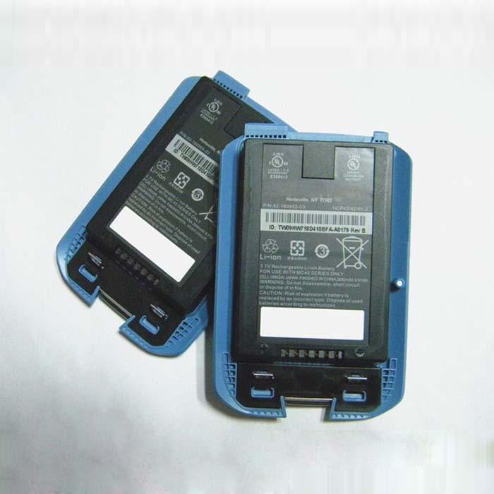 2680mAh/9.9Wh Motorola Symbol MC40 Replacement Battery 82-160955-01 3.7V