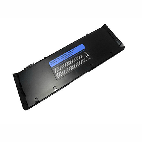 4400mah Dell Latitude 6430u Ultrabook Replacement Battery 9KGF8 XX1D1 7HRJW 6FNTV TRM4D 11.1V