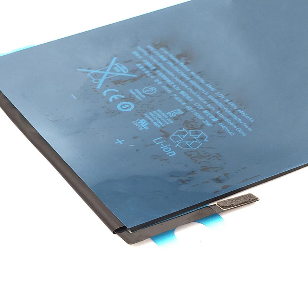16.5Wh/4440mAh  Ipad Mini 1st gen Replacement Battery A1445 3.72V