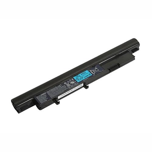 5200mAh Gateway EC39C EC49C EC49C06w Replacement Battery AL10E31 AL10F31 11.1V