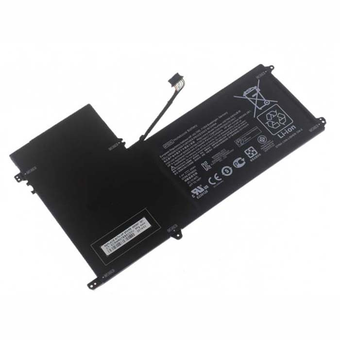25Wh/2Cell HP ElitePad 900 G1 Table Replacement Battery AT02XL HSTNN-C75C HSTNN-IB3U 7.4V