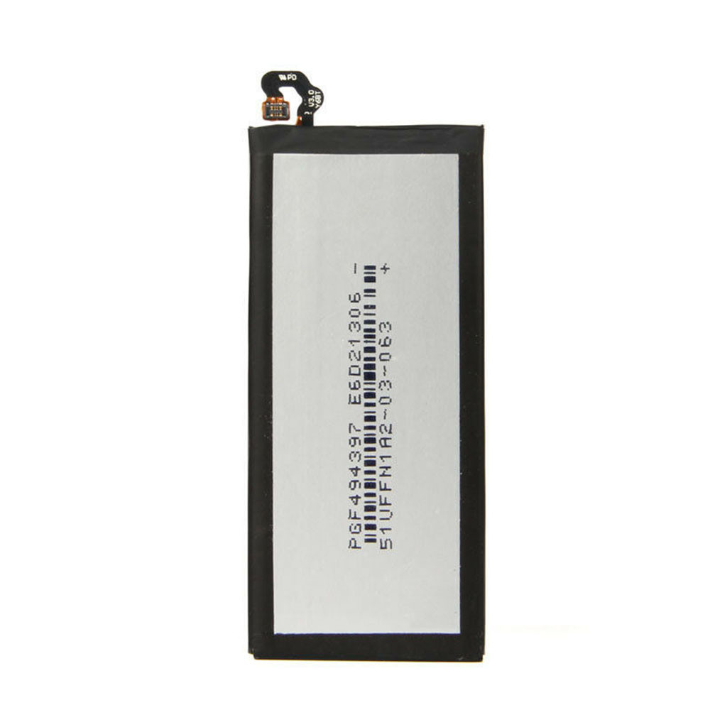 3600mAh/13.86WH 3.85V/4.4V EB-BJ730ABE Replacement Battery for Samsung Galaxy J7 Pro J730G J730DS J730F J730K SM-J730G