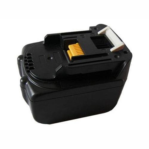4500mAh Makita BDA350 BFR750 BHP453 with 2 battery Replacement Battery BL1815 BL1830 18V