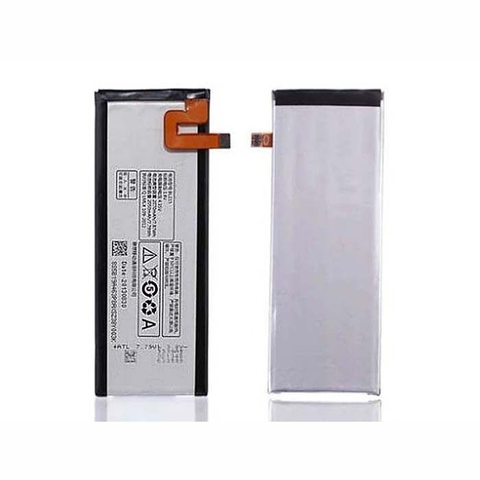 2070mAh/7.79Wh Lenovo Smartphone S960 S968T VIBE X Replacement Battery BL215 3.8V