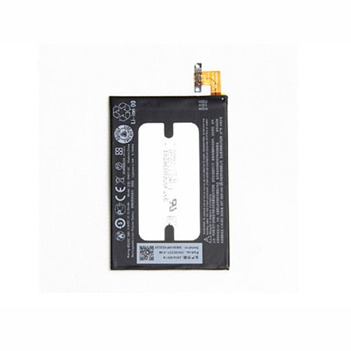 2300mAh HTC One M7 Internal Battery 2300mAh Replacement Battery 35H00207-01M BN07100  3.8V