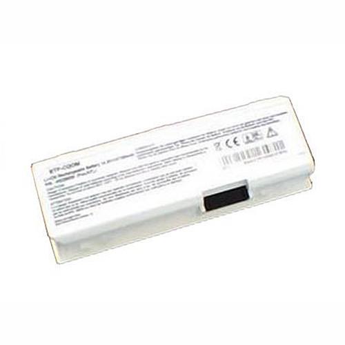 2100mAh / 4Cell Fujitsu JPTUV-023924-M1 Replacement Battery BTP-CQMM BTP-CROM 14.6v