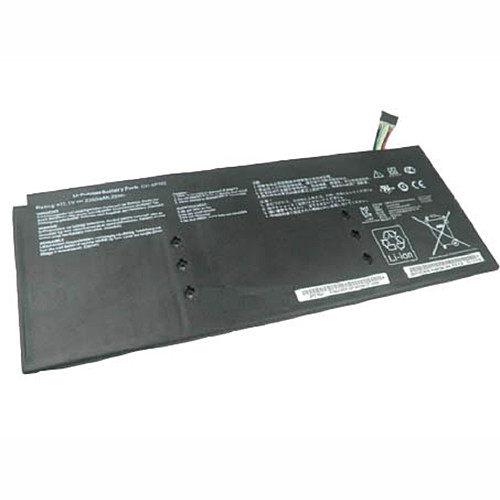 2260mAh/25WH/3Cell ASUS Eee Pad Slider EP102  Replacement Battery C31-EP102 11.1V