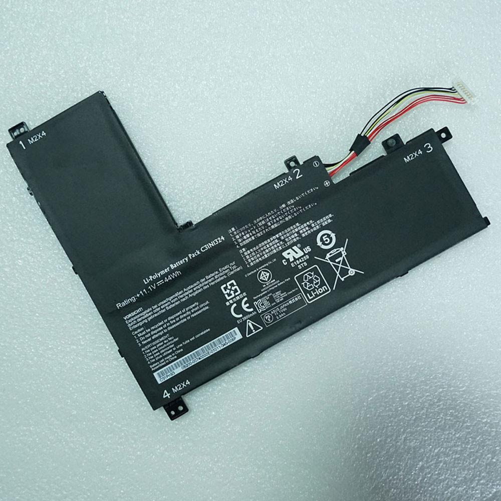 44Wh/3900mAh 11.1V C31N1324 Replacement Battery for Asus C31N1324 Series