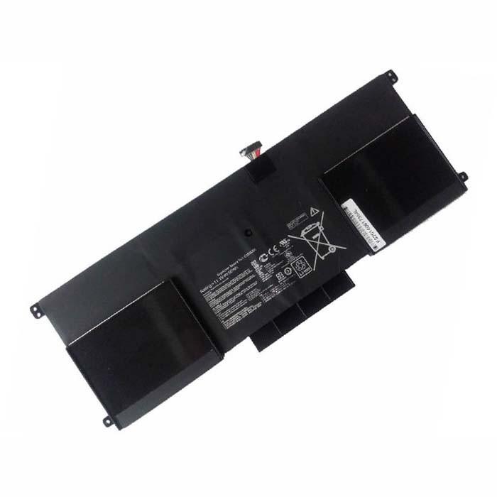 50Wh ASUS Zenbook Infinity UX301LA Ultrabook Replacement Battery C32N1305 11.1V