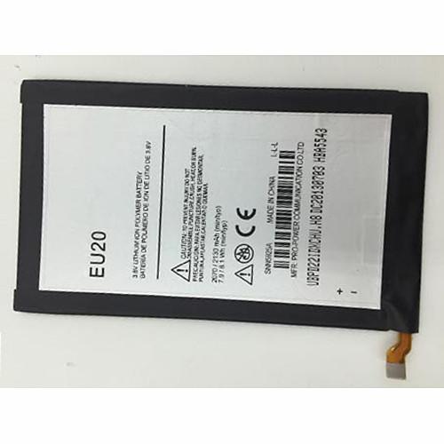 2070mAh-2310mah Motorola Droid Ultra XT1080 Internal Replacement Battery EU20 3.8V