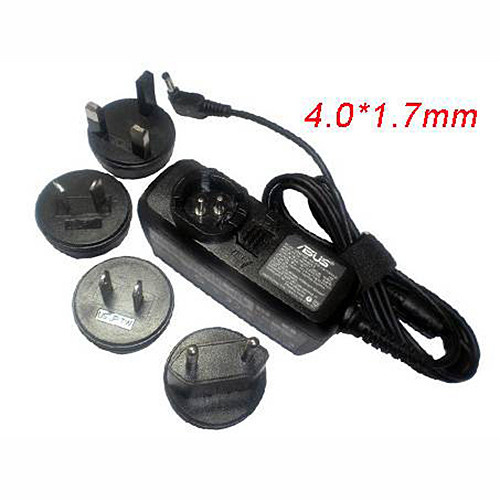 Charger Adapter and Cord for 19V 2.37A Power Charger AC Adapter 45W for Asus ZenBook UX21A UX31A Series