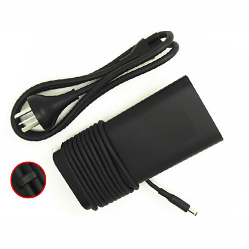 Charger Adapter and Cord for Dell 130W