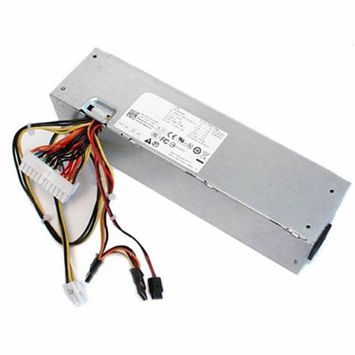Charger Adapter and Cord for Dell Power Supply 240W ATX SFF M-ITX D240A002L RV1C4 2TXYM