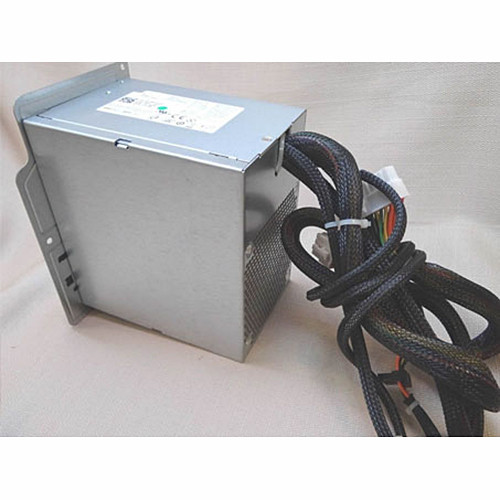Charger Adapter and Cord for Dell PowerEdge T310 tower Power Supply 375W L375E-S0 PS-5371-1D-LF