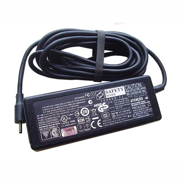 Charger Adapter and Cord for Motorola Xoom 1 SPN5632B Tablet