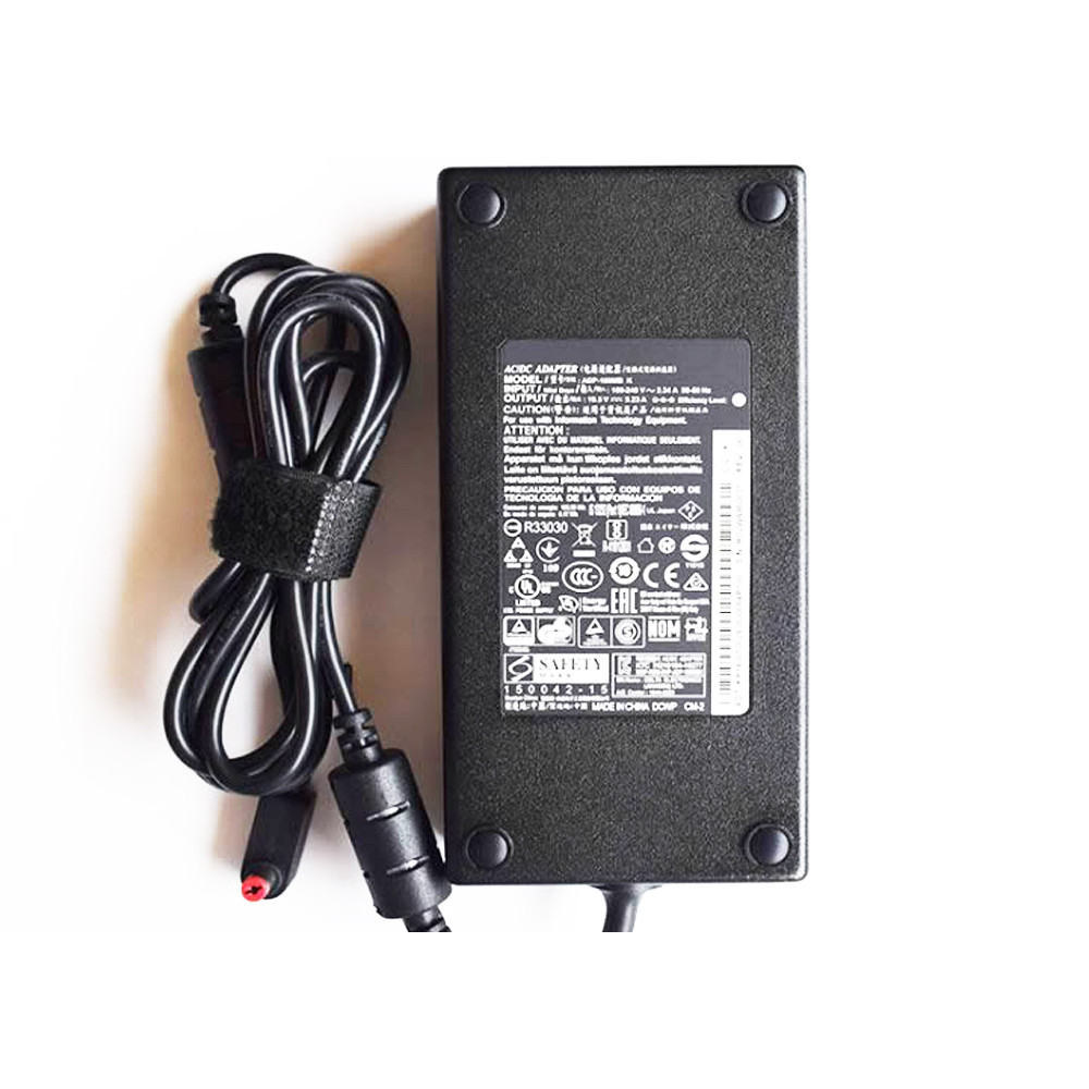 Charger Adapter and Cord for Acer Aspire V17 Nitro VN7-793G-758J VN7-793G-741P VN7-793G-5811 Charger